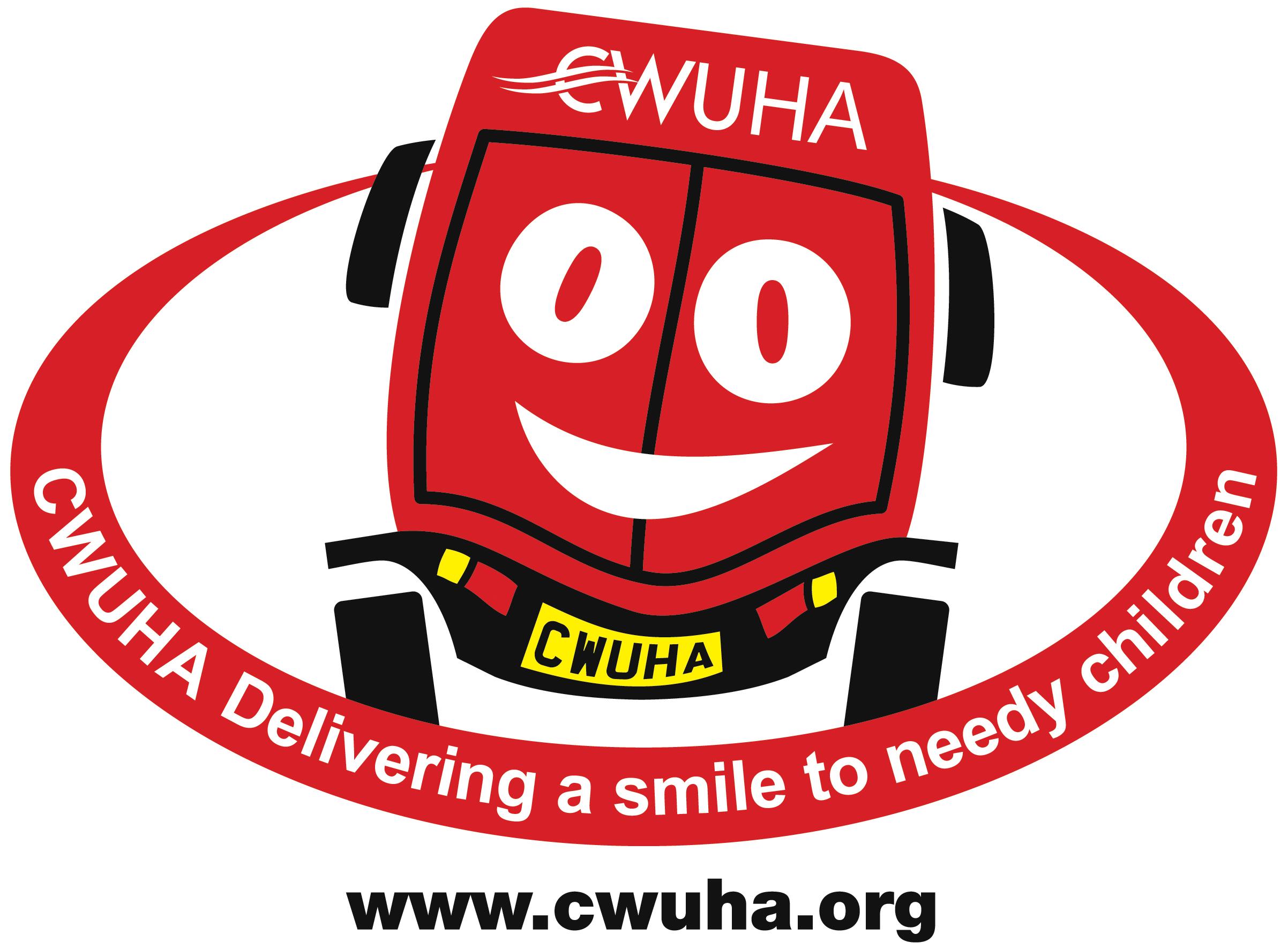 CWUHA Logo