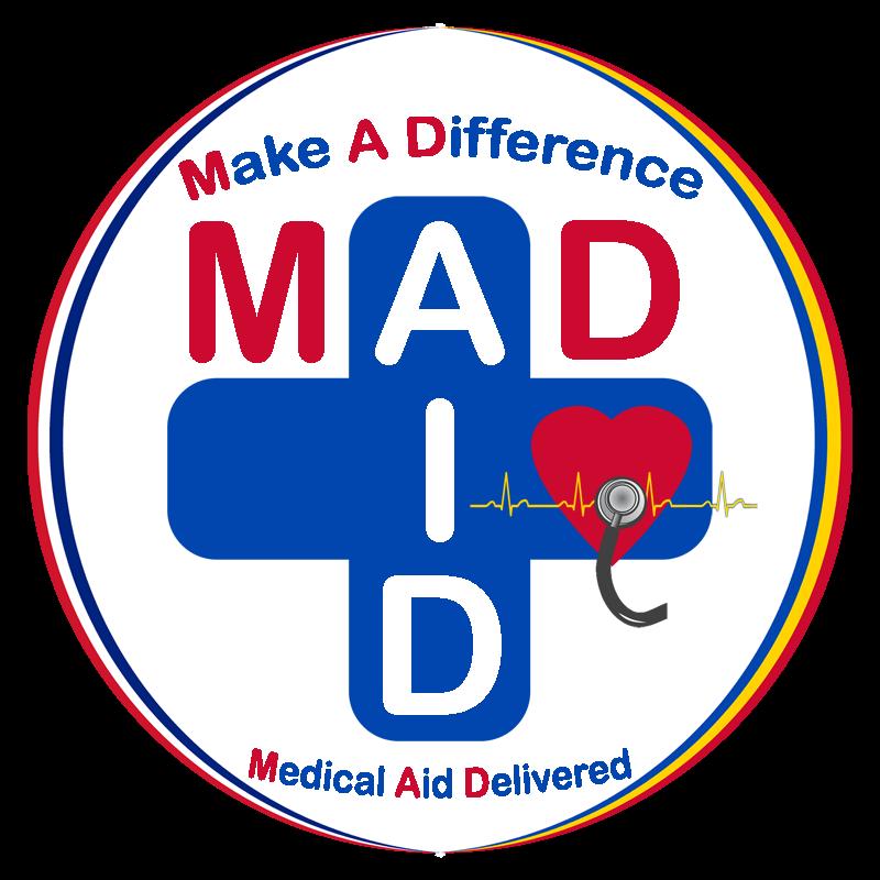 MAD-AID